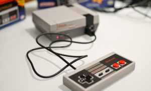 Where to buy Nintendo NES