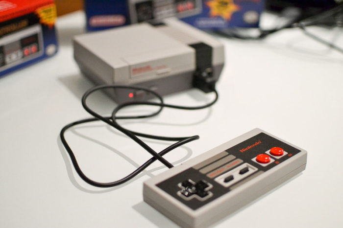 Where to buy Nintendo NES