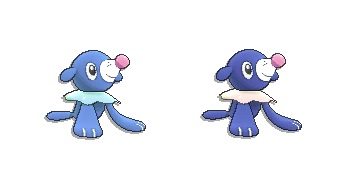 Shiny Popplio