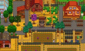 top, reviewed, games, 2016, metacritic, best, stardew valley