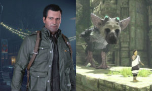 the last guardian, dead rising 4