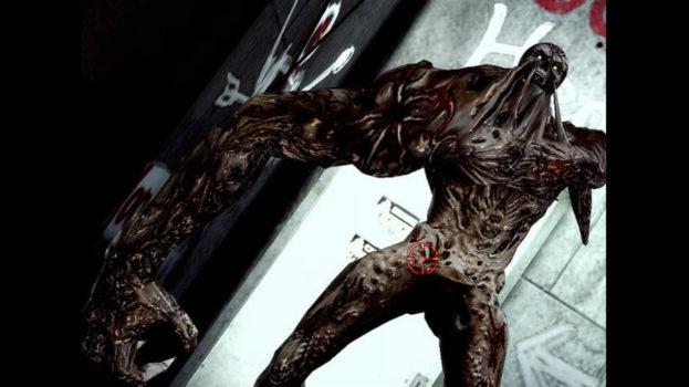 Bandersnatch - Resident Evil: Code Veronica