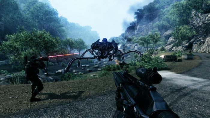 Crysis-Console-ScreenShot0152