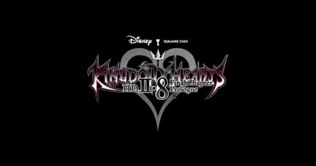 Kingdom Hearts HD II.8: Final Chapter Prologue - January 24