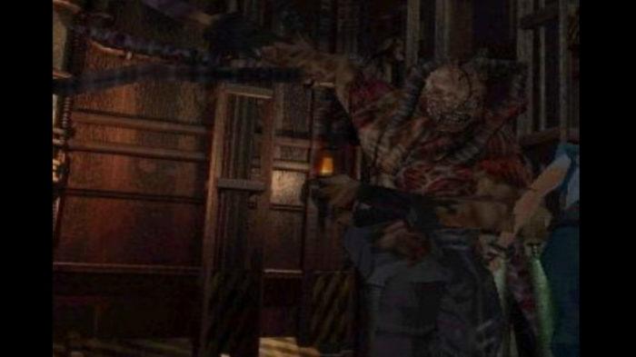 Nemesis T-Type, Resident Evil 3