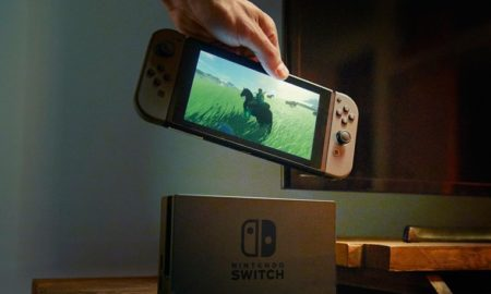 Nintendo, Switch, cost, streaming