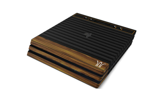 Wooden Gaming System