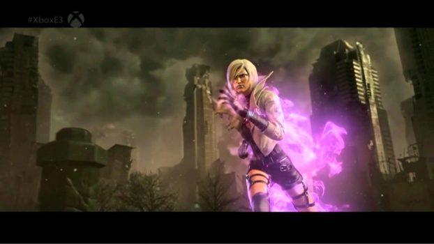 Phantom Dust Remaster - TBA (Xbox One)
