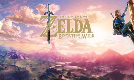 Nintendo, zelda
