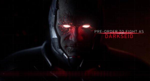 Darkseid injustice 2