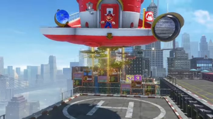 Super_Mario_Odyssey_Ship