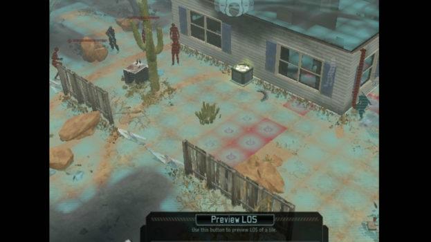 LOS Preview