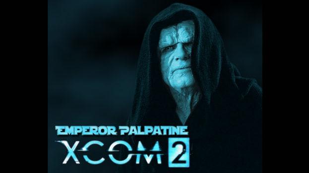 Emperor Palpatine Voice Pack