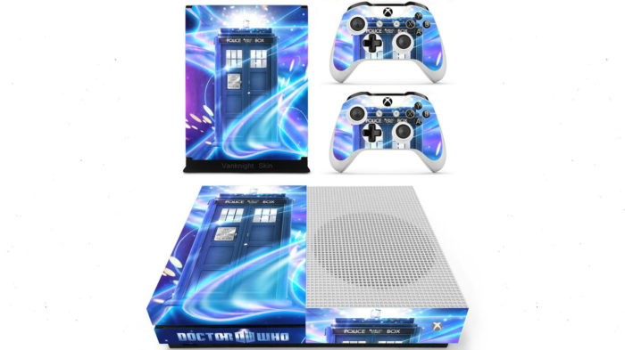Xbox One - Doctor Who