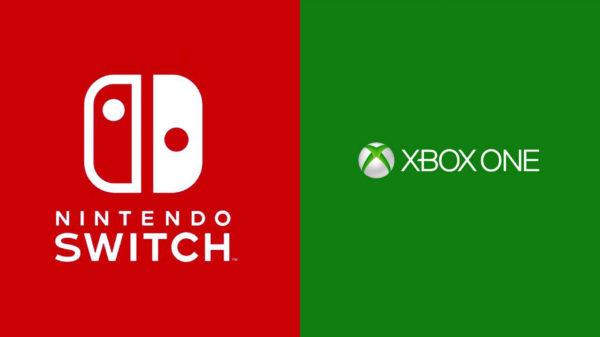Xbox,Nintendo