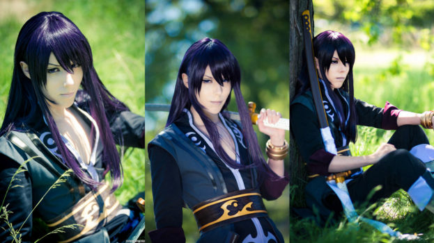 Yuri Lowell - Tales of Vesperia