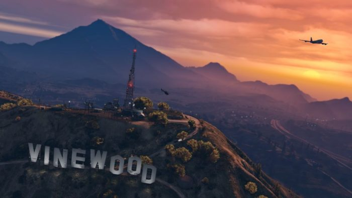 grand theft auto v, flying car, best, open world, open-world, games, xbox one