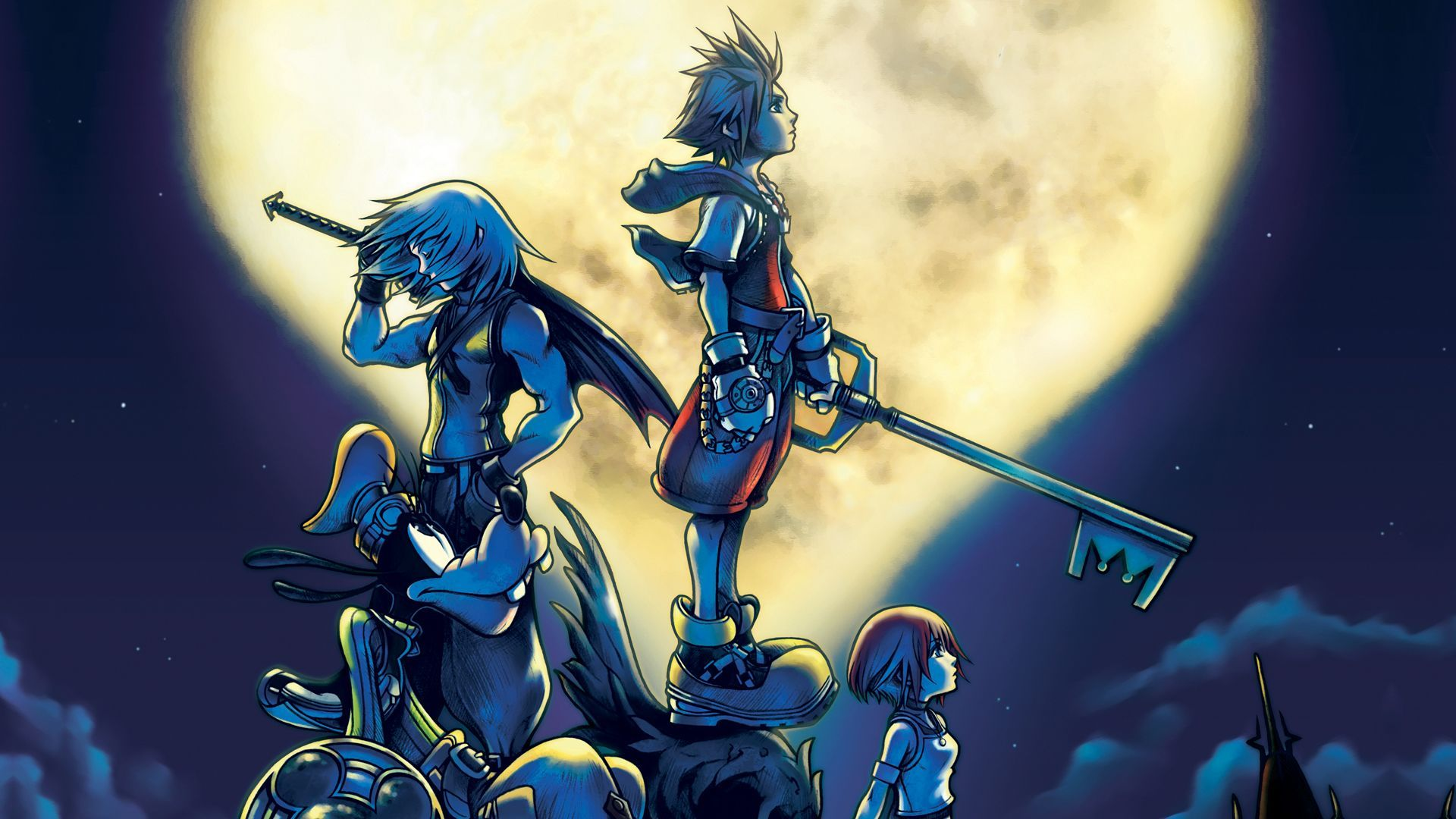 Kingdom Hearts, sequels
