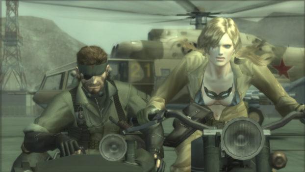 Metal Gear Solid 4: Guns of the Patriots - Metacritic Score: 94