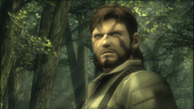 Metal Gear Solid 3: Snake Eater - Metacritic Score: 91