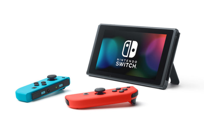 joy-con, nintendo, switch