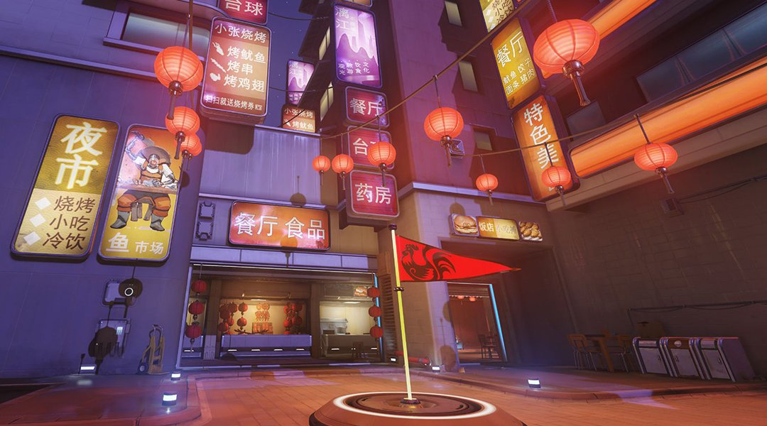 Overwatch Capture the Flag Tips: Best Heroes and Strategies