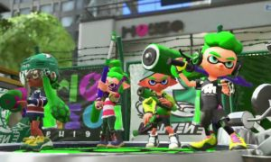 splatoon 2, switch, nintendo, voice chat, switch app