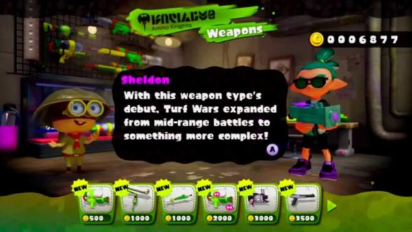 7 mistakes splatoon 2 needs to fix from the first game