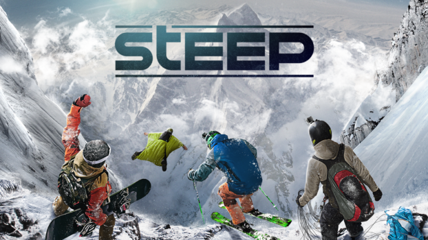 Steep (TBA)