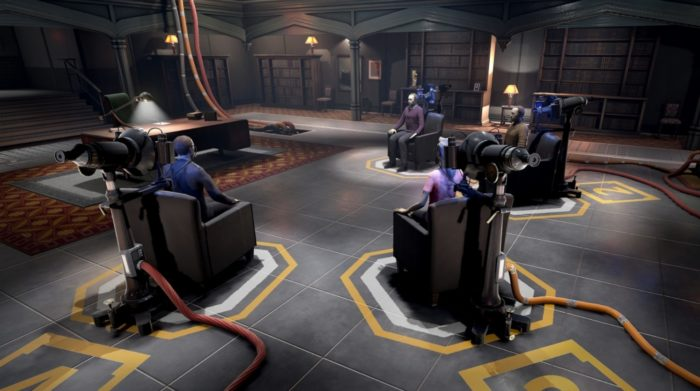 The Assembly, Xbox One, Release, PC