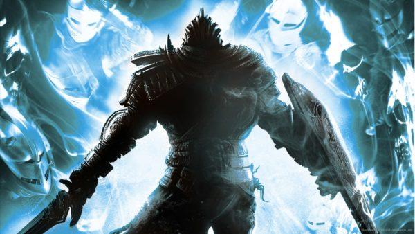 Dark Souls, games