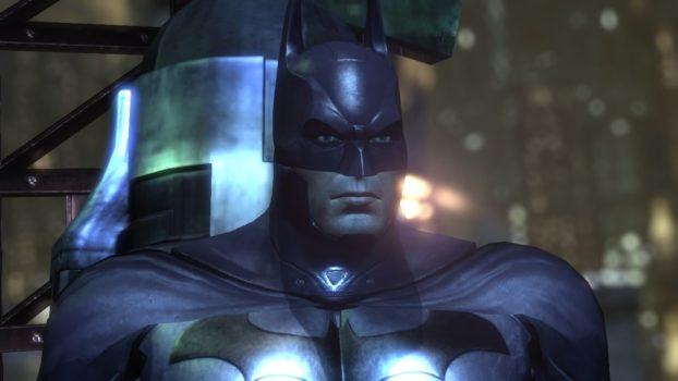 Batman: Arkham City- Armored Edition - 85