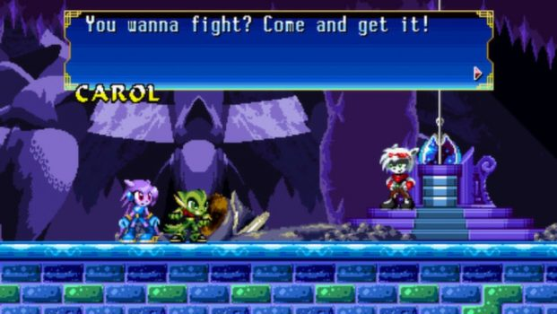 Freedom Planet - 84