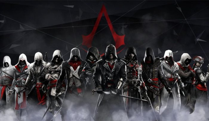 Assassins-Creed-collection-Ubisoft-troll