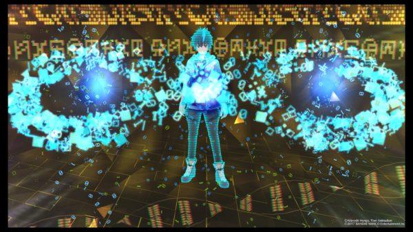 digimon world, next order