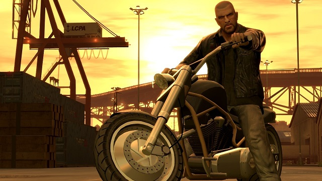 Grand Theft Auto Episodes from Liberty City headed to Xbox One