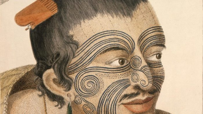 Māori, For Honor
