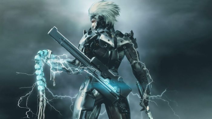 Metal gear rising raiden wallpapers 4 voltagebd Image collections