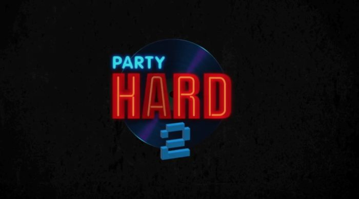 Party Hard 2 Announcement Trailer Screenshot
