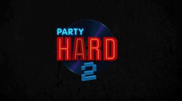 Party Hard 2 Announcement Trailer Screenshot
