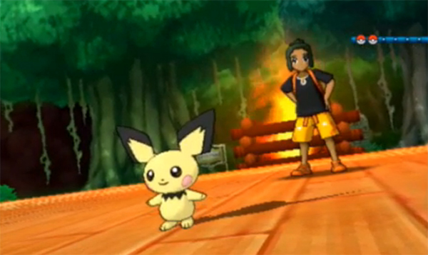 Pokemon look good these days, but an HD touch would bring them closer to Digimon Story.