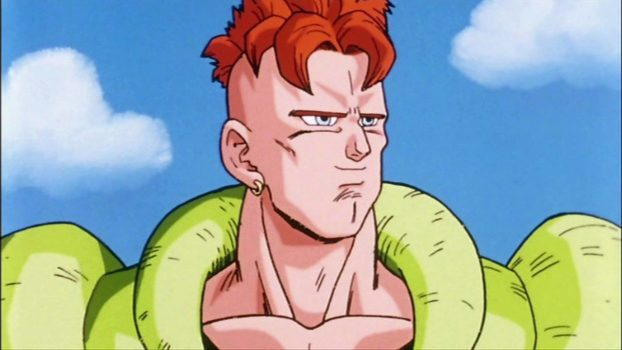 #8: Android 16