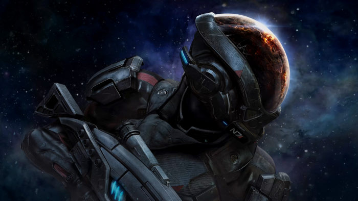 Heres Mass Effect Andromedas Achievements And Trophy List