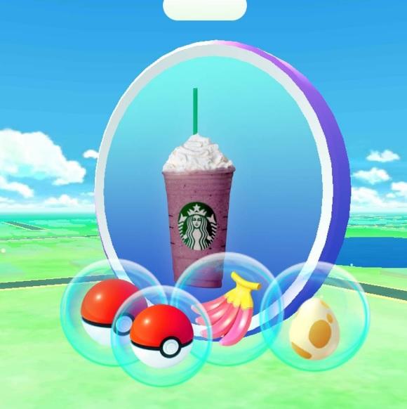 Pokemon GO Nanab Berry