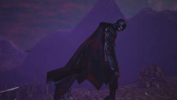berserk femto the wings of darkness