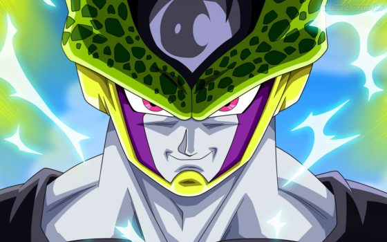 #4: Cell
