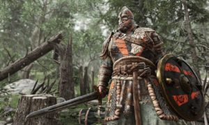 For Honor, vikings, viking