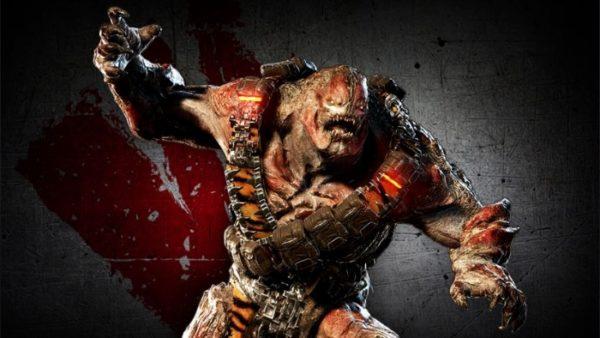 Gears of War 4, Horde