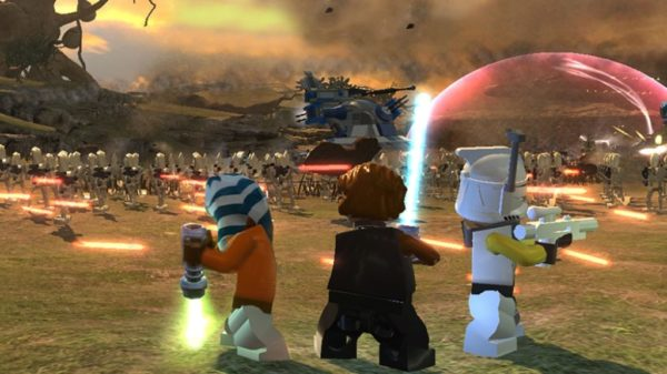 New Lego Games For Ps3 : All lego games ever released page