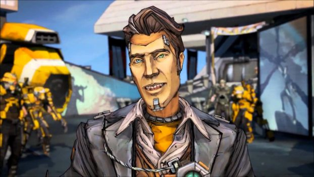 Borderlands: The Handsome Collection — $15